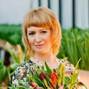 Ольга 47 лет (Овен) Смоленск