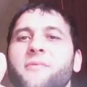 Магамеджон, 37, г.Душанбе