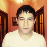 Джамшед Эгамназаров, 31, г.Чудово