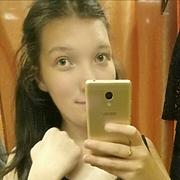 Екатерина, 21, г.Всеволожск
