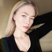 Дарья, 21, г.Орел