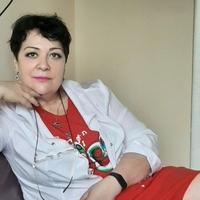 Екатерина!, 48 лет, Рак, Владивосток