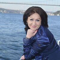 Ольга, 45 лет, Водолей, Нижнекамск