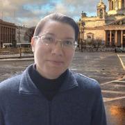 Олия 48 лет (Козерог) Екатеринбург