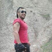 Firuz sayfov 27 Душанбе