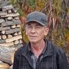 Андрей Тарушкин, 55, г.Чолпон-Ата