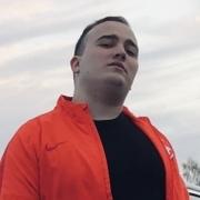 РамильРамиль, 25, г.Альметьевск