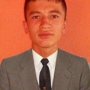 IBRAGIM, 29, г.Дубна