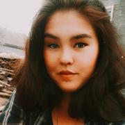 Танюша, 19, г.Чебоксары