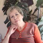 Наталья 58 лет (Телец) Култук