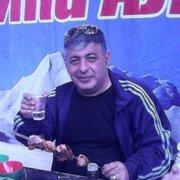 Артур 54 года (Лев) Горно-Алтайск