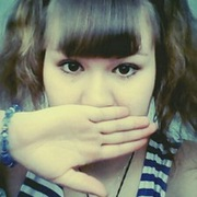 Людмила, 24, г.Минусинск