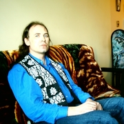 Michael 48 Абья-Палуоя