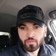 Азамат, 29, г.Черкесск