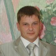 Pancher, 38, г.Чернушка