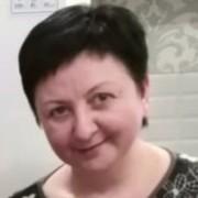 Наталья Чащина 44 Алапаевск
