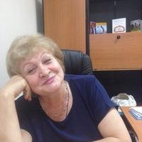 Вера, 59 лет, Телец, Киев