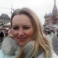 AnnaIsm, 40 лет, Рак, Москва
