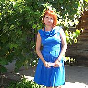 Натали 45 Сызрань