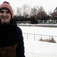 Даниил, 22 года, Водолей, Киев
