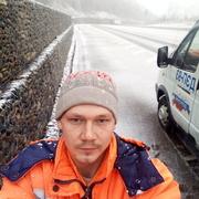 Олег, 25, г.Архипо-Осиповка