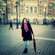 Алина, 25, г.Парголово