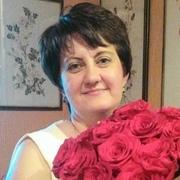 Инна, 51, г.Магнитогорск