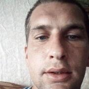 Николай Кирьян 33 Зеленогорск