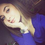 Марина, 26, г.Коломна