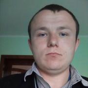 Назар, 22, г.Ивано-Франковск