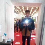 Fedor 24 Абакан