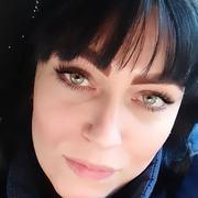 Людмила 43 года (Телец) Клин