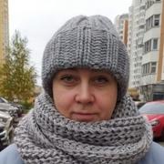 Ольга 42 Ярославль