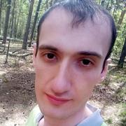 Андрей 28 лет (Овен) Челябинск