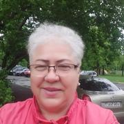 Лидия, 67, г.Озеры