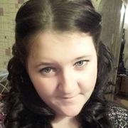 Татьяна @malyshka, 28, г.Лодейное Поле