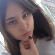 Надежда Игонина, 17, г.Муром