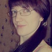 Марина, 29, г.Ивангород