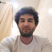 Акмал, 32, г.Льгов
