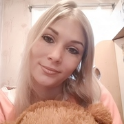 Анна, 29, г.Ленинск-Кузнецкий