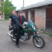 Игорь 30 лет (Козерог) хочет познакомиться в Мене