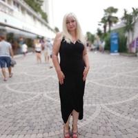 Людмила, 53 года, Водолей, Сочи