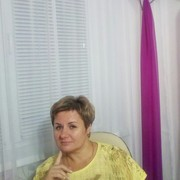 Людмила, 45, г.Выкса