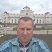 Александр, 50, г.Грязовец