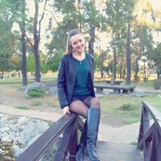 Аннушка, 21