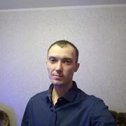 Александр 32 года (Скорпион) Пластун