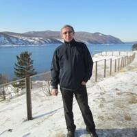 юрий, 60 лет, Рыбы, Иркутск
