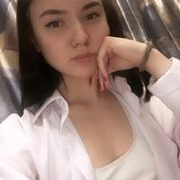 Богдана, 20 лет, Скорпион, Санкт-Петербург