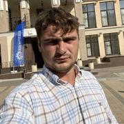 кирилл 30 Нижний Новгород