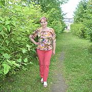 Анна, 54, г.Сморгонь